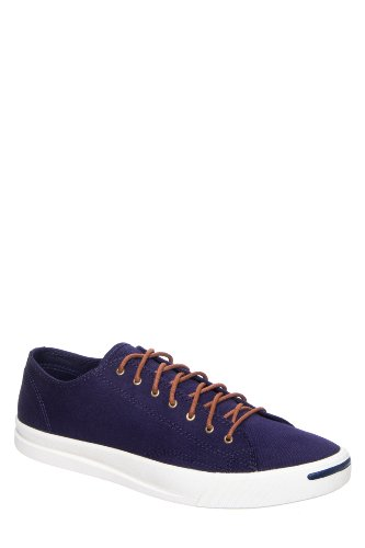 Jack Purcell by Converse Men's Jeffrey Ltt Ox Low Top Sneaker