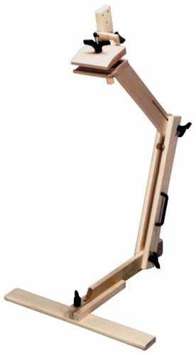 Tag-A-Long Floor Frame