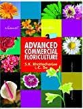 img - for Advanced Commercial Floriculture book / textbook / text book