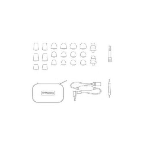 Headset Westone W2 Consumer