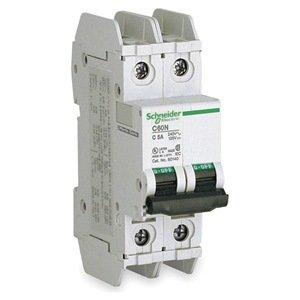 Circuit Breaker, Lug, C60N, 2Pole, 30A