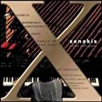 Xenakis;Iannis Wks for Pno