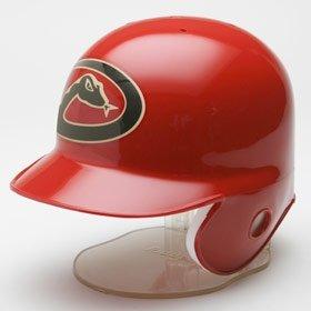 Arizona Diamondbacks Mini Batting Helmet by Hall+of+Fame+Memorabilia