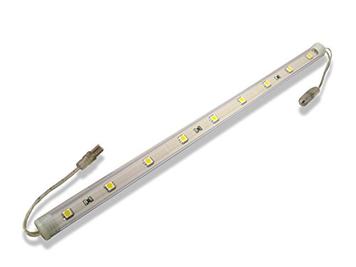 Diodeled Di-0251 13 In. True Focus Led Tube In Cool White