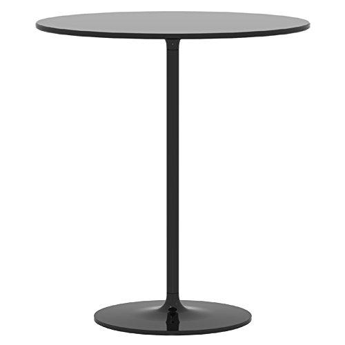 REXITE - POPPY tavolino, colore nero