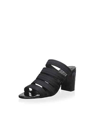 Donald J Pliner Women's Strappy Chunk Heel Slide