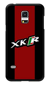 """Humor Gang Supercar Xkr Printed Designer Mobile Back Cover For """"Samsung Galaxy S5"""" (3D, Glossy, Premium Quality Snap On Case)"""