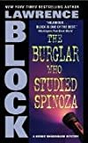 Burglar Who Studied Spinoza