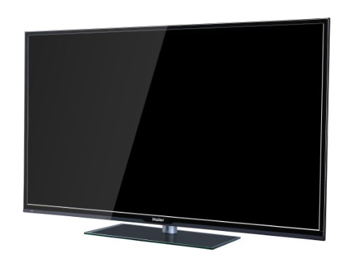 Haier LE58F3281 58-Inch 1080p 120Hz LED HDTV (Haier Roku Tv compare prices)