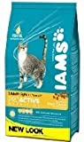 Iams Iams Cat Adult Light In Fat 10kg
