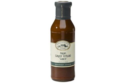 Robert Rothschild Farm Asian Ginger Teriyaki Sauce
