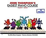 John Thompson's Easiest Piano Course...