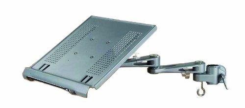 Lindy Notebook-Arm Modular Modulares Halterungssystem für M, 40699
