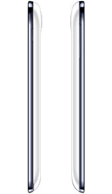 Karbonn Titanium S2 (White)