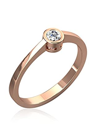 Friendly Diamonds Anillo FDR5350R (Oro Rosa)