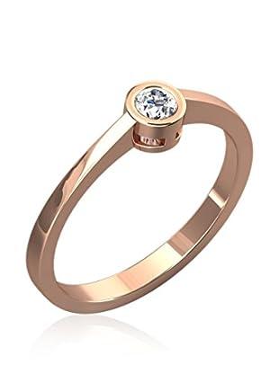 Friendly Diamonds Anillo FDR5350R (Oro Rosa)