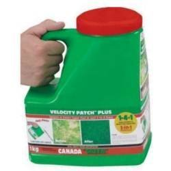 Canada Green Velocity Patch Plus Lawn Repair Mix