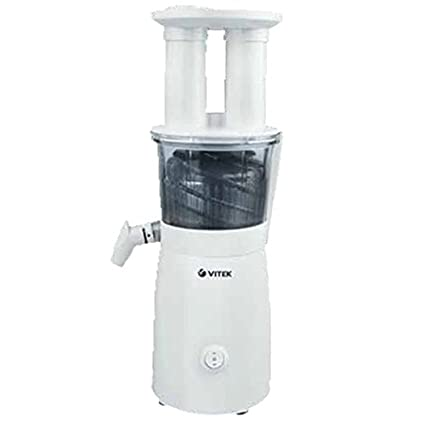 Vitek VT-3656W-I 350W Slow Juicer