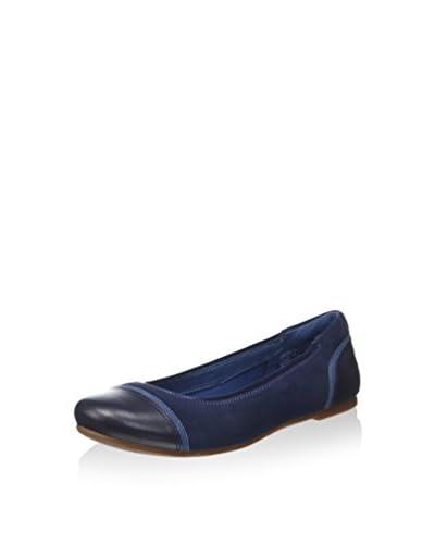 Timberland Scarpa Millbury Ballerina Blue [Blue]
