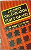 Pocket Calculator Fun and Games