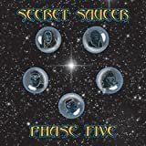 Phase Five by Secret Saucer (2014-08-03)