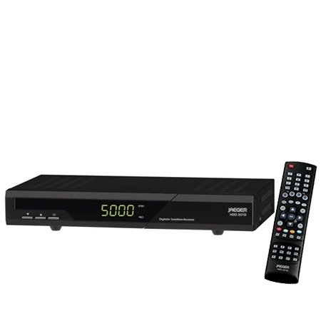 satelliten und tv receiver jaeger hdci 2010 hdtv. Black Bedroom Furniture Sets. Home Design Ideas