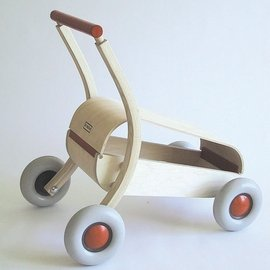 Sirch Toys Schorsch Child's Walker