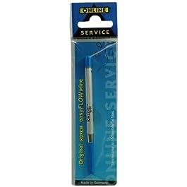 Online Easy Flow recharges de stylo à bille Bleu