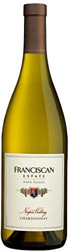 Franciscan Chardonnay 2007 750Ml