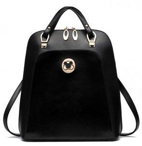 David/Moda borsa di spalla casuale ( più colori disponibili ) , black