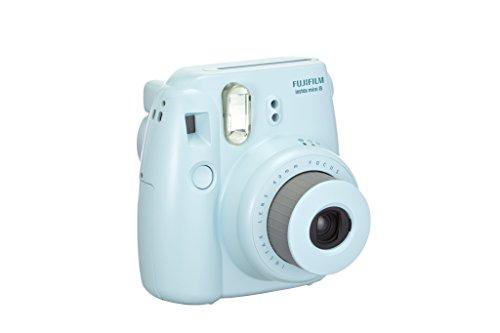 Fujifilm Instax Mini 8 Instant Point...