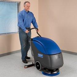 KENT Razor Compact Floor Scrubbers