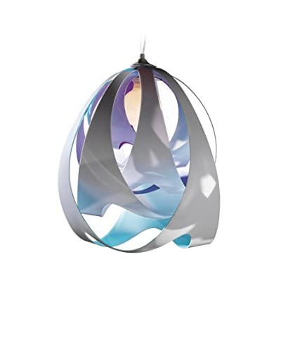SLAMP Lámpara De Suspensión Goccia Opal GOC76SOS0000WB