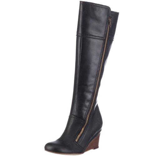 Fly London Women's Let Li Black Boot P141356005 4 UK