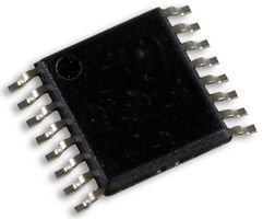 IC, LOGIC, 4 BIT BINARY COUNTER, TSSOP16 74LVC163PW/TSSOP16 By NXP