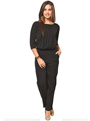 Black-Solid-Jumpsuit-by-Magnetic-Designs