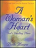 A Woman's Heart: Leader's Guide (0767334019) by Moore, Beth