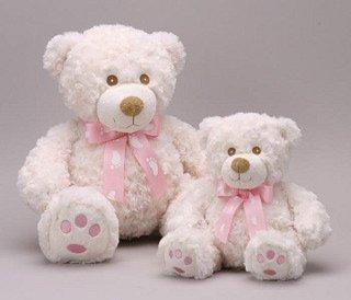 Bailey Pink Bear 12