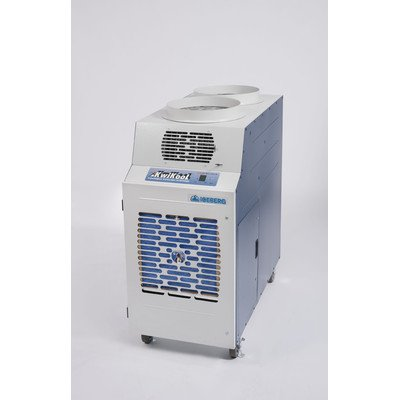 Iceberg Series 23,500 BTU Portable Air Conditioner Mounting Type: With Self Ducting and Cold Air Chutes