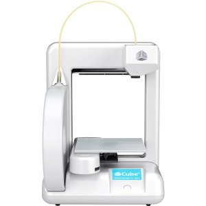3D Systems 382000 CUBE PRINTER 2ND GENERATION-WHITE by 3D Systems