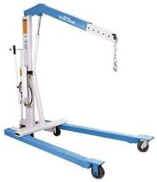 OTC 1820 4,400 lbs Capacity Heavy-Duty Crane