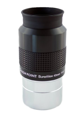 """42Mm Super View Eyepiece, 2.00"""" By High Point"""