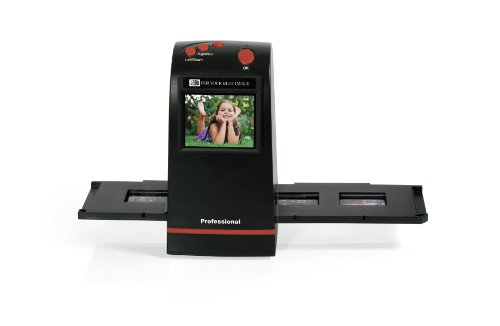Jobo SnapScan 9000 slide scanner 9 MP