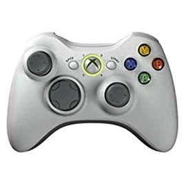 31H05BZrFVL. SL500 AA280  Xbox 360 Controller   $30 Shipped