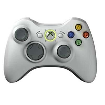 xbox 360 controller diagram. Xbox 360 Controller for