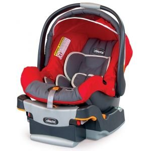 Chicco Keyfit 30 Car Seat Romantic