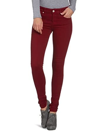 May 03,  · Red jeans in particular are a great choice. Not only have multiple studies shown that wearing red attracts more attention (if you're into that sort .