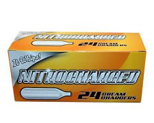 BestWhip Nitrocharged Whipped Cream Charger, 600 Count