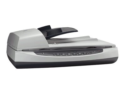 HP ScanJet 8270 Scanner de documents à plat Gris
