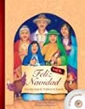 Feliz Navidad: Learning Songs and Traditions in Spanish (Teach Me) (Book & Audio CD) (Teach Me) (Spanish Edition)